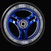 BBLUE wheel justice
