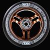 BBR wheel justice