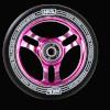 BP wheel justice