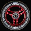 BR wheel justice