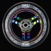 BRAIN wheel justice