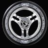 BS wheel justice