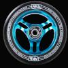 BT wheel justice