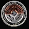 TBROWNS wheel hollow