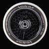 WB wheel hollow