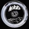 WBB wheel metal pro