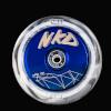 WBBLUE wheel metal pro