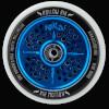 WBLUE wheel hollow
