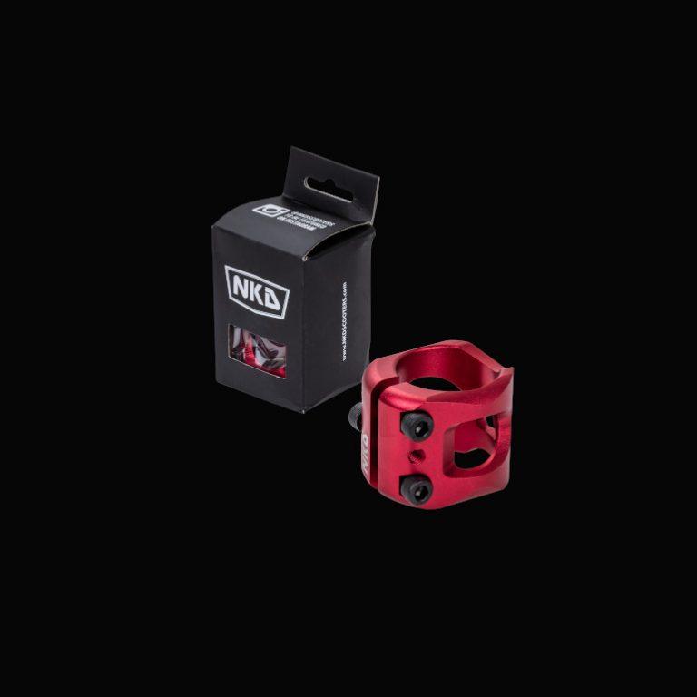 nitro clamp redbox