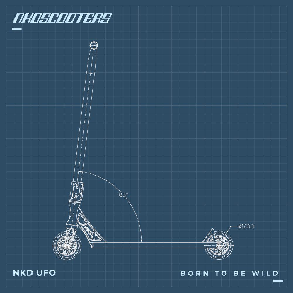 ufo siden